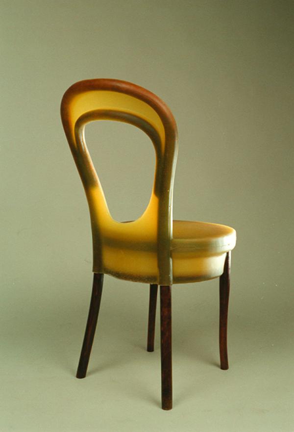 Sebastiaan Straatsma Chair